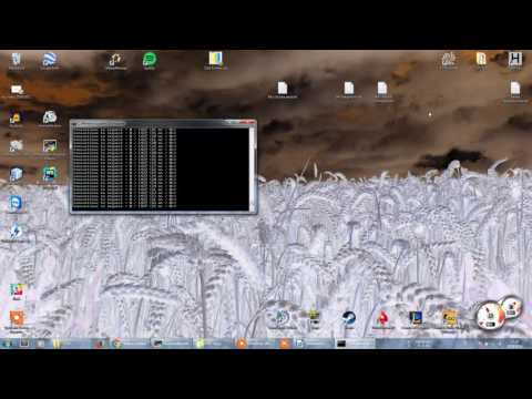 Installing Iota 1.1 And Claiming Your Iotas