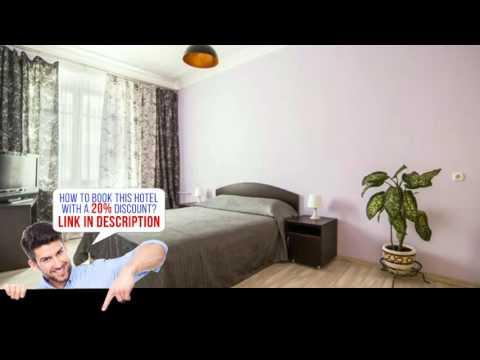 StudioMinsk 16 Apartments - Minsk, Belarus - HD Review