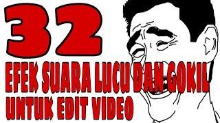 Download lagu 32 efek suara terlucu dan gokil untuk edit video MUSIK MP3