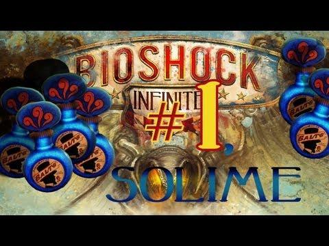 Bioshock Infinite | 1. Part | V kostele se nekrade | CZ
