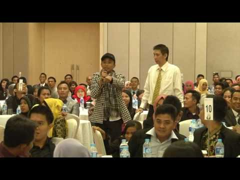 meeting PT COBRA DIRECT SALE INDONESIA may 2016 part 3