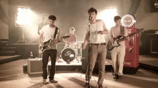 PEDESTRIANS - MyCokeMusic.ch Soundcheck 2015