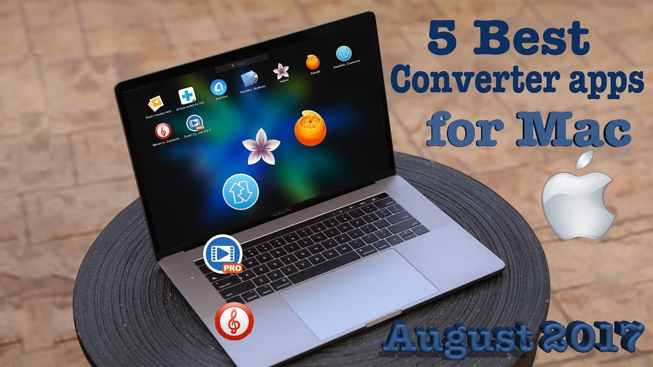 best pdf converter for mac 2017