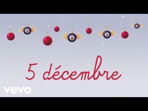 Aldebert - Le calendrier de l'avent (5 décembre)