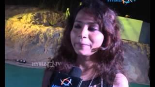 Ayesha Khan, DJ, Wild Rok