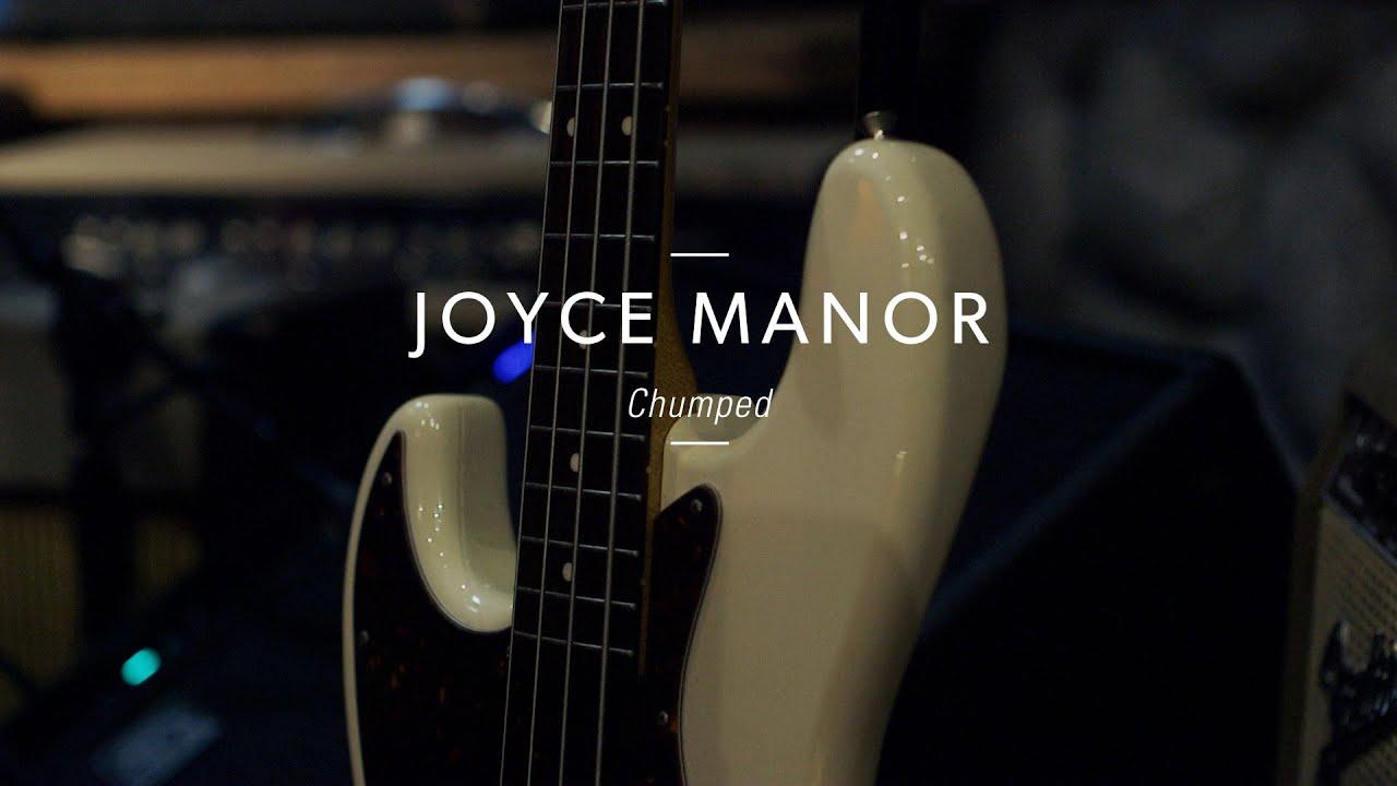 Leather jacket joyce manor lyrics - Joyce Manor Chumped At Guitar Center