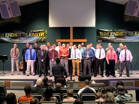 2-3-19 North Central Indiana Teen Challenge
