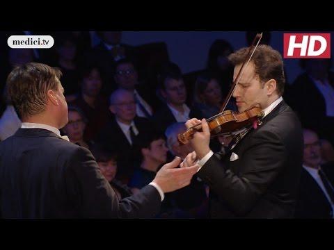 Nikolaj Znaider & Christian Thielemann - Estrellita - Manuel Ponce (Arr. Jascha Heifetz)