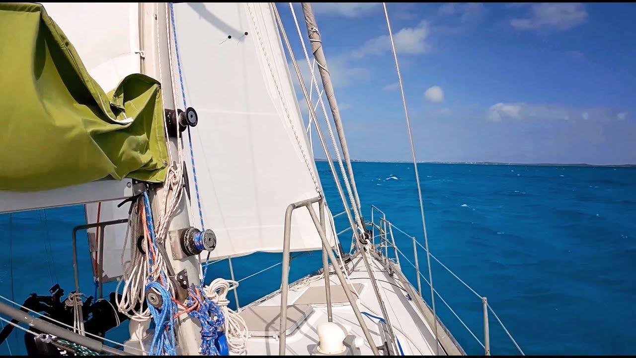 strong-winds-and-a-sail-to-tahiti-beach-mj-sailing-ep-48