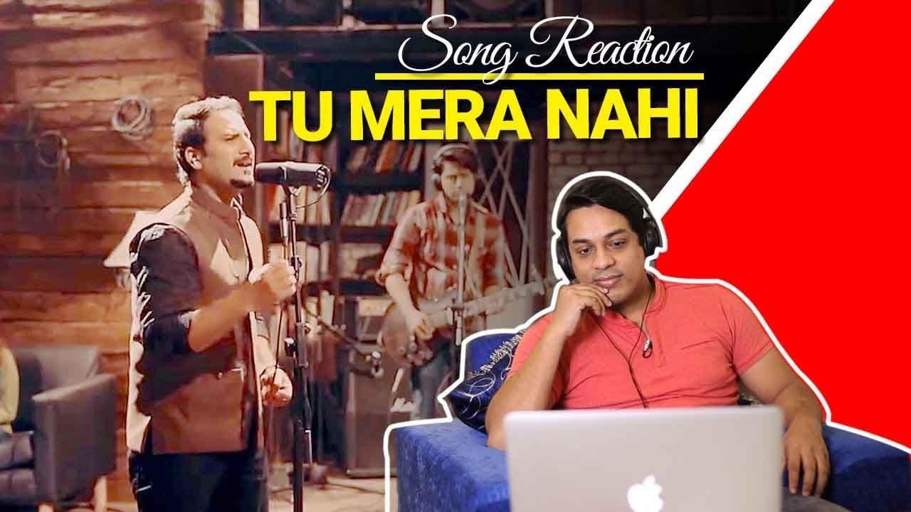 Download Tu Mera Nahin, NESCAFE Basement Season 4, Episode 2   Reaction & Review  