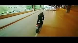أروع المشاهد واللقطات من فلم DHOOM 3