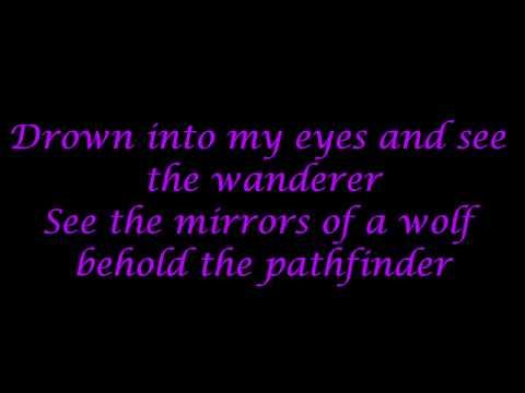 Nightwish - Wanderlust lyrics