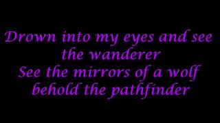 Nightwish - Wanderlust lyrics