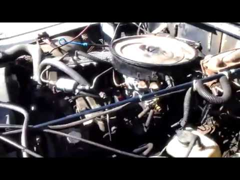 1983 Jeep correct fuel filter - YouTube | Cj5 Fuel Filter |  | YouTube