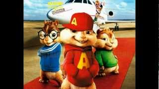 Smiley & Alex Velea feat. Don Baxter - Cai verzi pe pereti [Chipmunks version] Full HD
