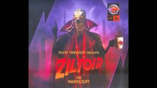Devin Townsend - Hyperdrive