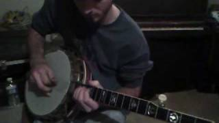 Whoa Mule - Bryant Pope- Best banjo picker around