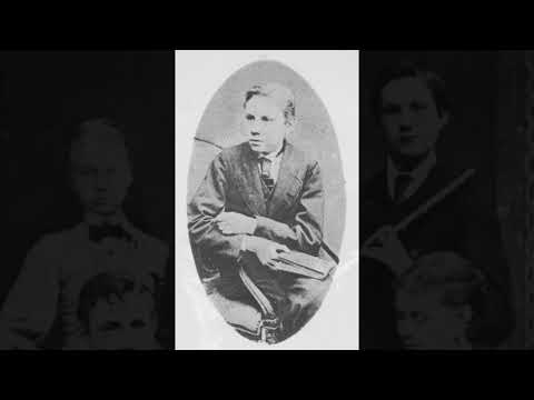 Edward Elgar - Andante sostenuto & Allegro for oboe quartet