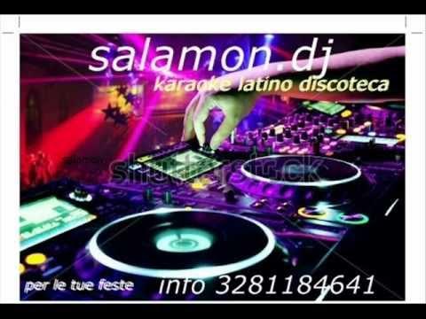 dj salamon  dj  volare remix estate 2012_2013