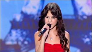 Marina - French Got Talent Rolling in the deep