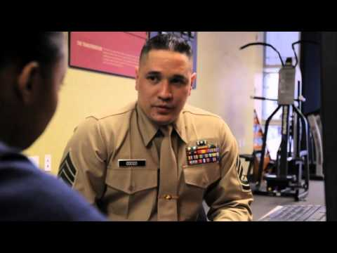 Ask A Marine: How Are Marine Corps Jobs Assigned?
