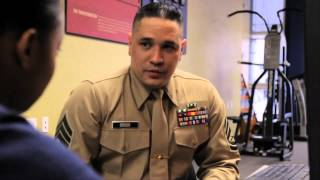 Ask a Marine: How am I assigned an MOS?
