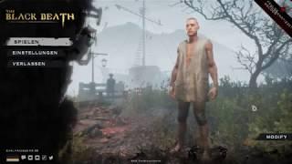 THE BLACK DEATH STREAM Deutsch Opa Und Die Pest Gameplay German