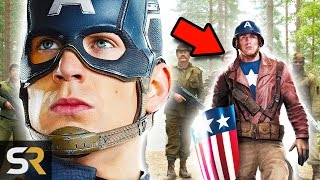 10 Explanations To Movie Plot Holes You've Been Waiting For