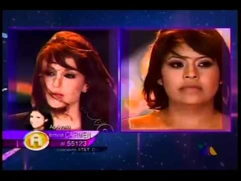 Participante de La Academia de TV Azteca, ahora es diputada de Morena