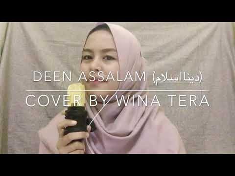 Deen Assalam - Cover by Wina Tera thumbnail