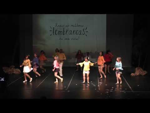 Festival de Dança - SESI SOROCABA 2018 - 07/12- Parte 15 de 16