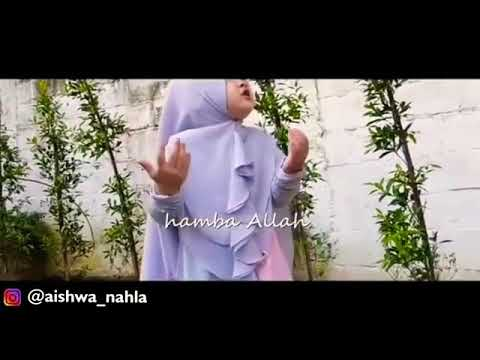 Aishwa Nahla Ft Maher Zein Ft Ustaz Abdul Somad Qomarun Sholawat Cilik