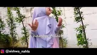 Gambar cover Aishwa nahla ft maher zein ft Ustaz Abdul somad (QOMARUN) -sholawat cilik
