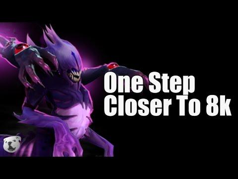 One Step Closer To 8k
