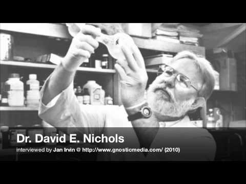 David E. Nichols interviewed by Jan Irvin (2010) [1/7]