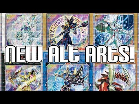 NEW ALT ART DARK MAGICIAN, NEOS, STARDUST & MORE! | Yu-Gi-Oh! 20th Anniversary Duelist Box