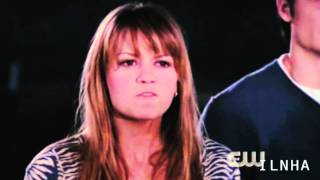 One Tree Hill | Whistle {HUMOUR}