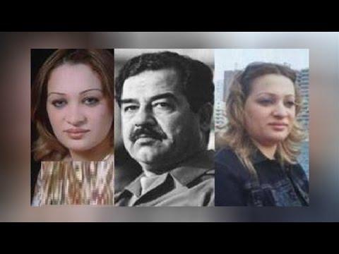 اغرب 10 حقائق عن حياة صدام حسين Youtube