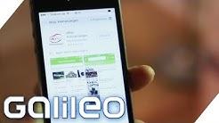 Aussortiertes zu Geld machen | Galileo | ProSieben