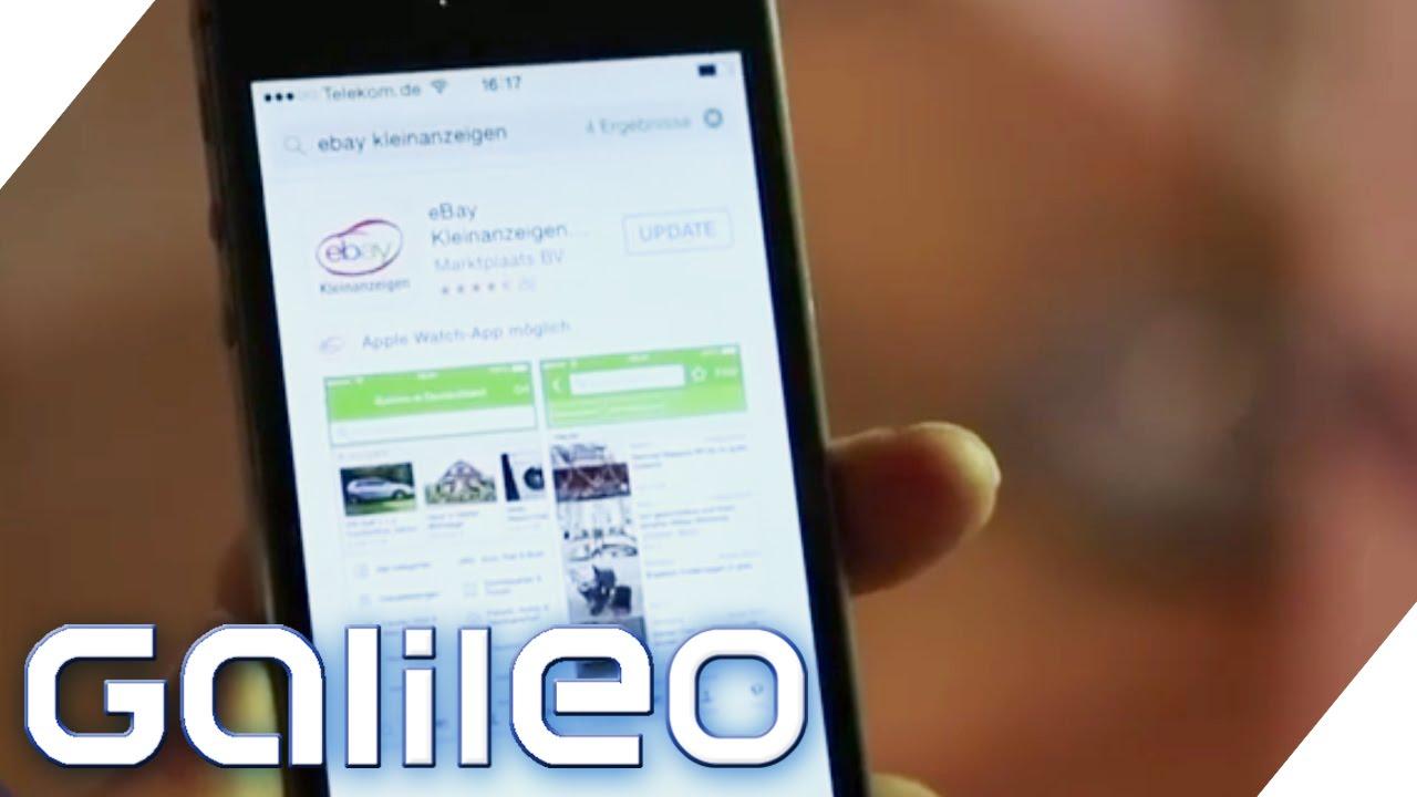 Aussortiertes zu Geld machen | Galileo | ProSieben - YouTube