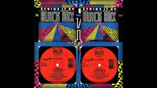 BLACK BOX - STRIKE IT UP 1991