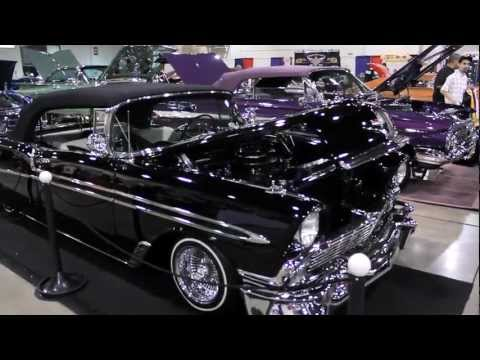 The Art of Lowriding - Episode 1 Grand National Roadster Show