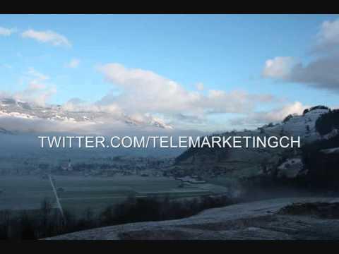 Telefonmarketing Telefonakuise Kaltanrufe cold calls Callcenter Schweiz