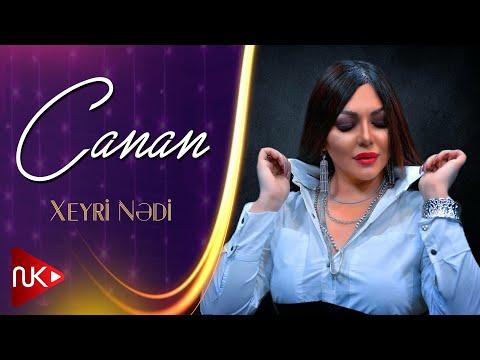 Canan - Xeyri Nedi 2021 (Official Music Video)