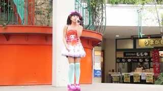 Repeat youtube video キミに100パーセント(きゃりーぱみゅぱみゅ)有田愛来(ららい)sororベイビ→ズ 2015.06.27チャチャタウン小倉