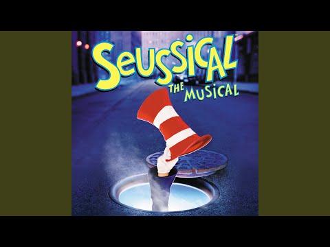 Horton Hears A Who (Original Broadway Cast Recording)