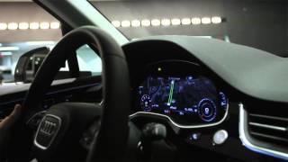 Audi Q7 Walkthrough (Nolan Ryan)