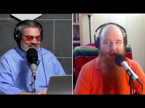 Jimmy Akin: Open Forum - Catholic Answers Live - 11/12/20