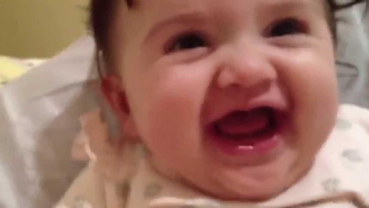 best baby laughing! must watch! - youtube