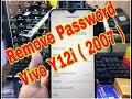 REMOVE PASSWORD / POLA VIVO Y12i  VIVO 2007